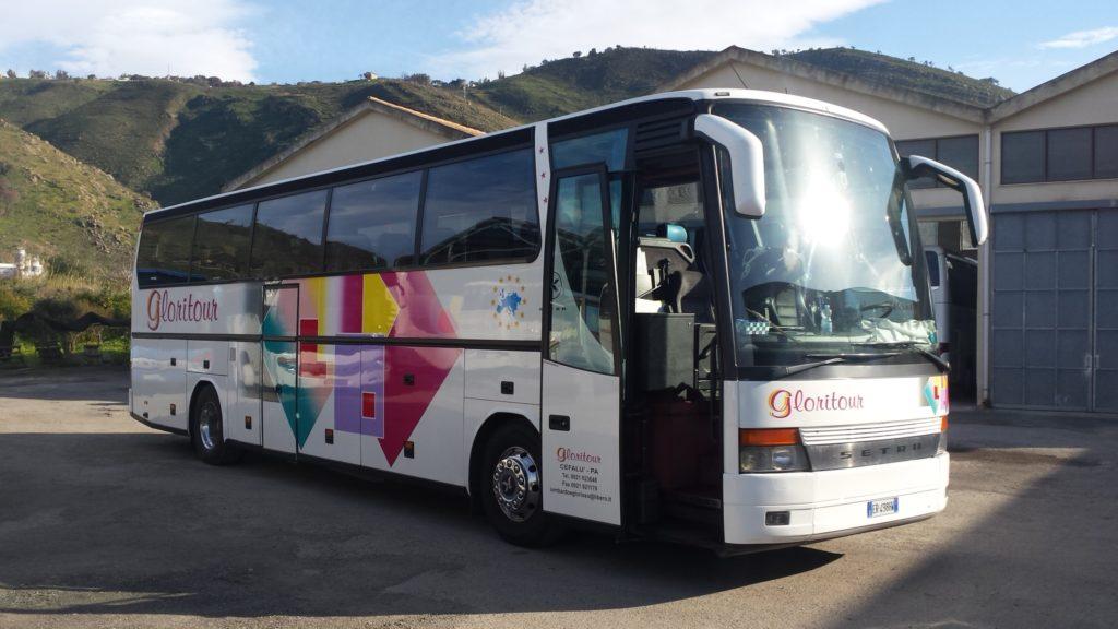 Autobus Setra 315