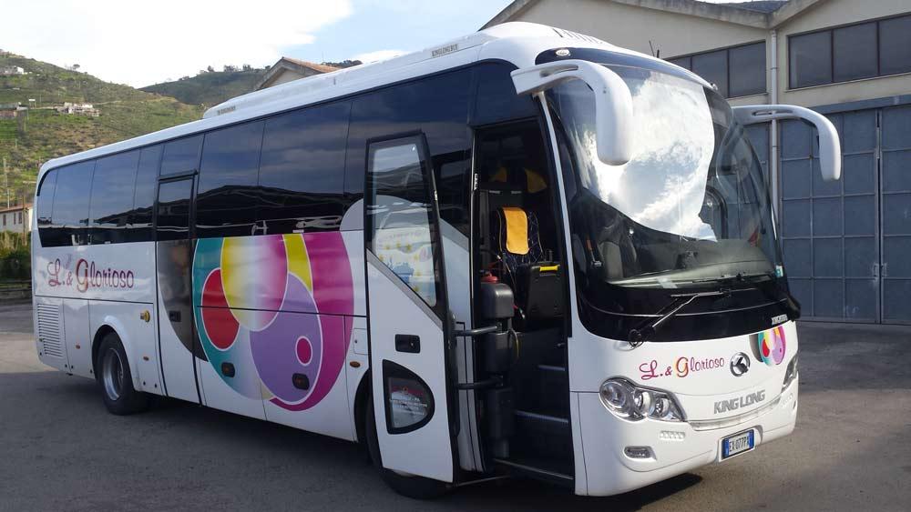 Bus King
